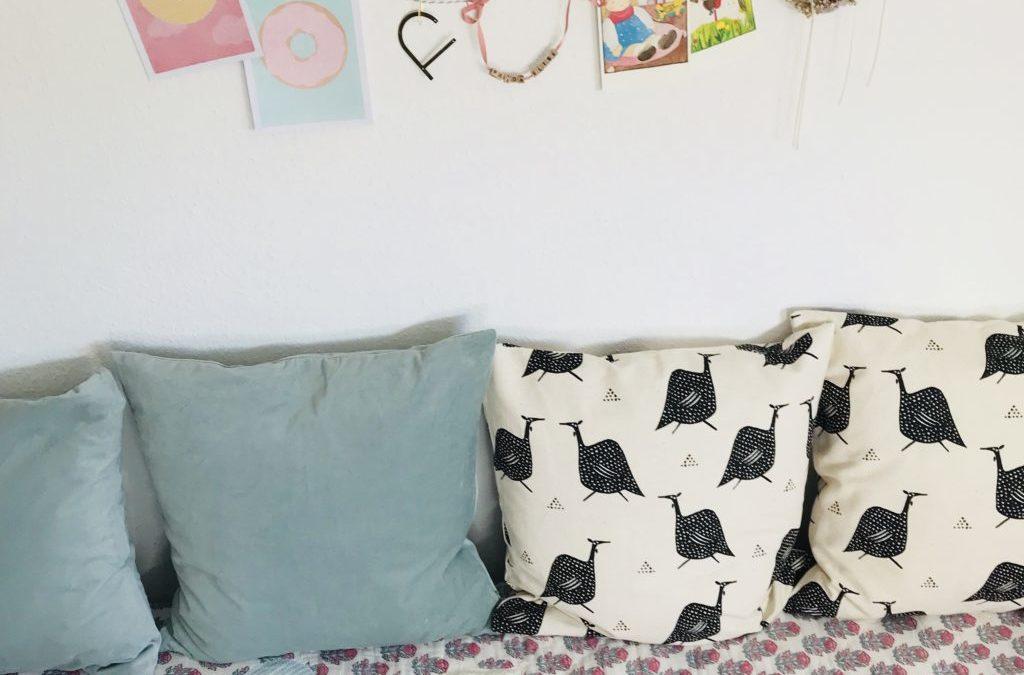 Verzaubere Dein Kinderzimmer